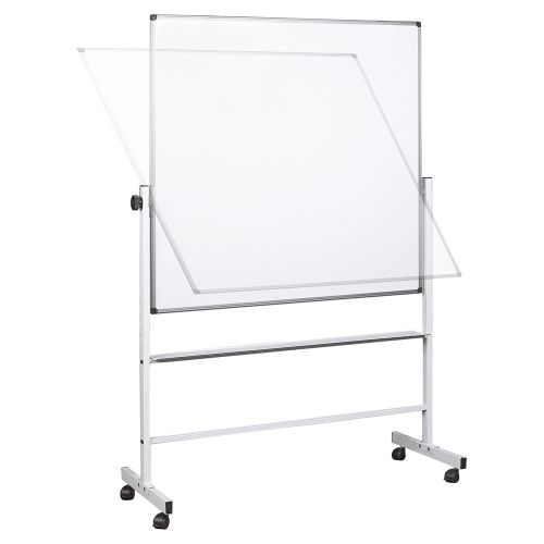 Business Revolver Whiteboard Magnetic Mobile 1200x1500mm