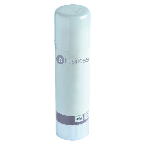 Business Glue Stick Solid Washable Non-toxic Large 40g