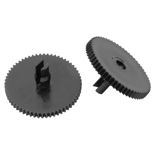 Business Replacement Cutters Heavy Duty for Power Punch [Pack 2]