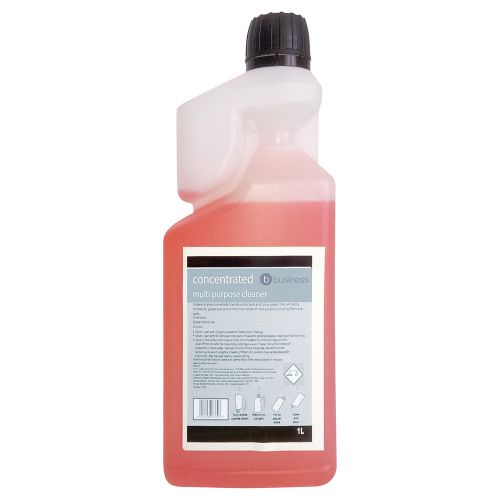 Business Concentrated Multi-purpose Cleaner 1 Litre