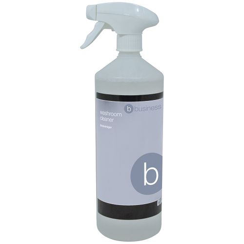 Business Ready to Use Washroom Cleaner 750ml