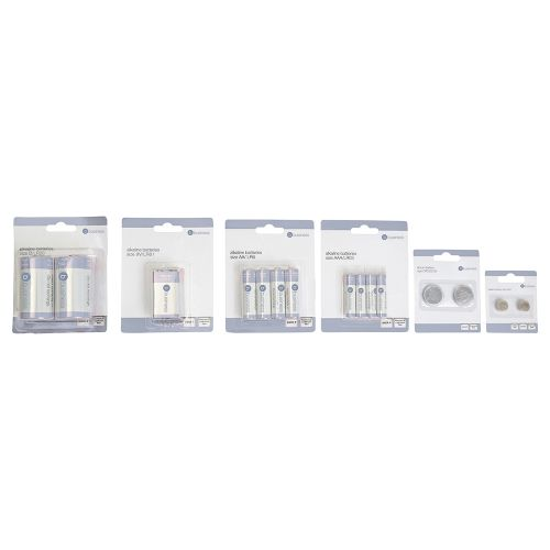 Business Batteries C /LR14 [Pack 2]