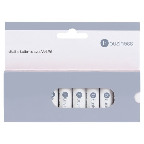 Business Batteries AA [Pack10]