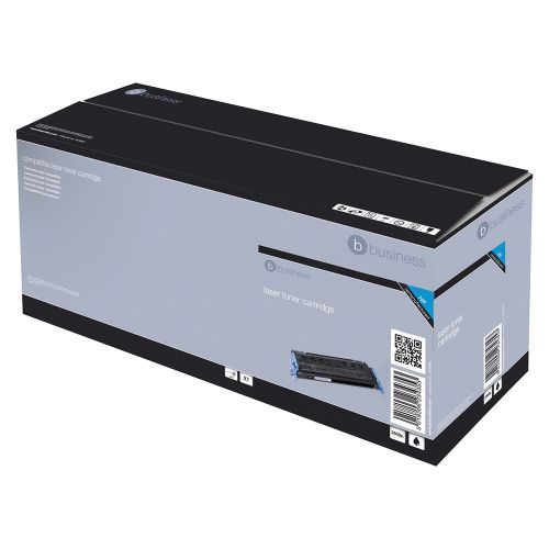 Business Remanufactured Laser Toner Cartridge 12000pp Black [HP No. 38A Q1338A Alternative]