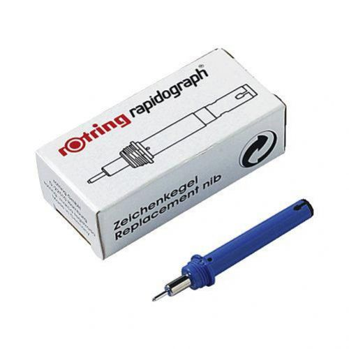 Rotring Rapidograph Replacement Nib 0.25mm Ref S0219270
