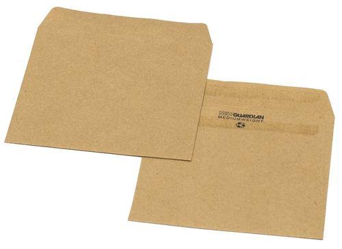 New Guardian Wage Envelopes Press Seal Manilla 108x102mm [Pack 1000]