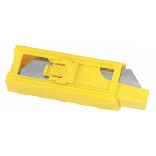 Stanley Replacement Spare Blades Heavy-duty 1992 Ref 1-11-921 [Pack 100]
