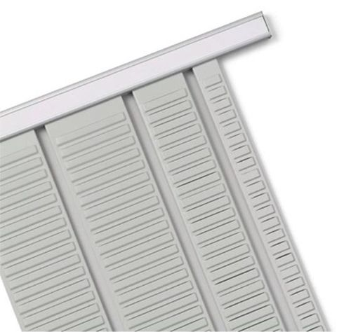 Nobo T-Card Panels 54 Slot W128mm Card Size 4 Ref 1900405