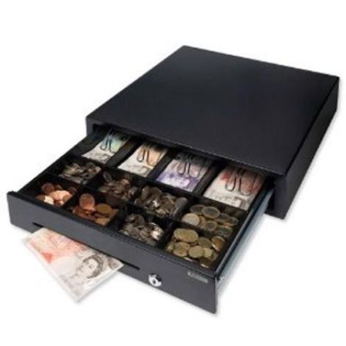 Safescan Cash Drawer SD-4141 Standard Use Ref 132-0425