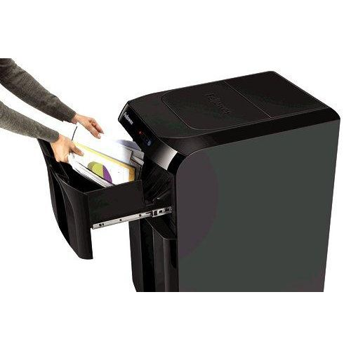 Fellowes AutoMax-300C Shredder Cross Cut Ref 4651601