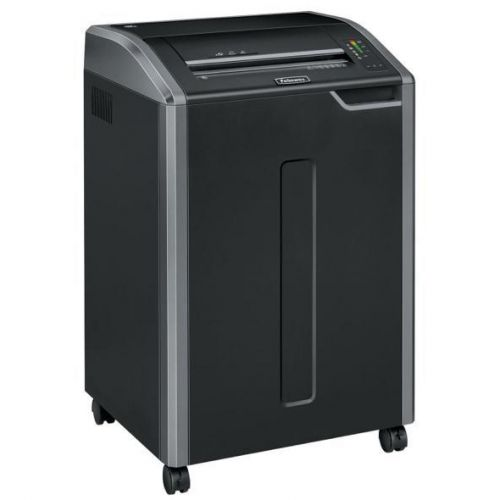 Fellowes 485Ci Shredder Cross-cut DIN3 P-4 Ref 4699001