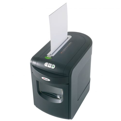 Rexel Mercury REX1023 Shredder Cross-cut P-3 Ref 2101995
