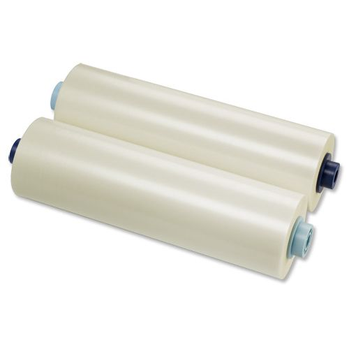 GBC Laminating Film Roll Gloss 150 micron 305mmx75m Ref 3400927EZ [Pack 2]