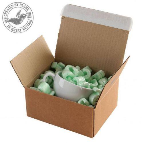 Blake Purely Packaging Postal Box P&S 160x130x70mm Kraft Ref PEB10 [Pk20] *3 to 5 Day Leadtime*