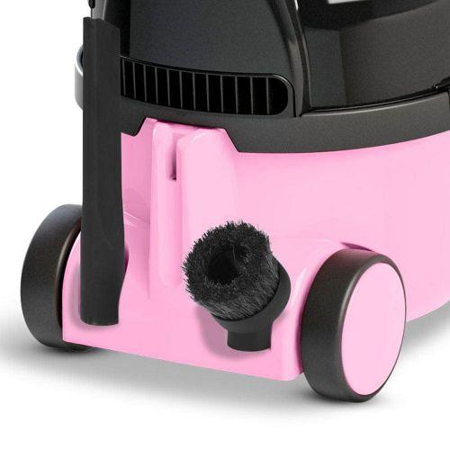 Numatic Hetty Vacuum Cleaner 620W 6 Litre 7.5kg W315xD340xH345mm Pink Ref HET.160-11