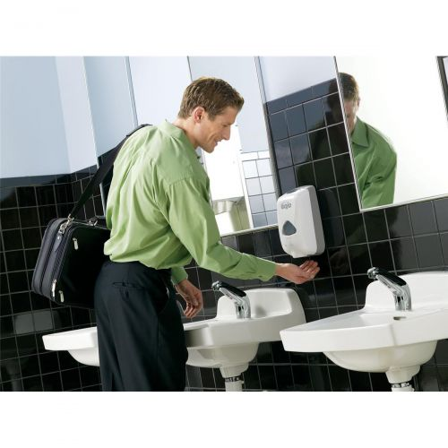 Gojo TFX Foam Soap Dispenser Touch-free Ref X06240