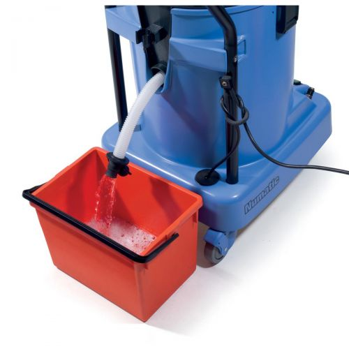 Numatic Hilo Carpet Cleaner Twinflo High Performance Ref NHL15