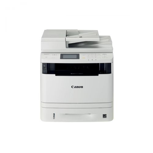 Canon I-SENSYS MF416dw Multifunctional Laser Printer A4 33ppm White Ref 0291C040AA
