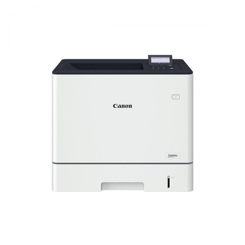 Canon I-SENSYS LBP712Cx Colour Laser Printer 38ppm White Ref 0656C011AA