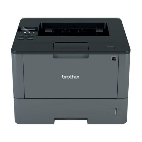 Brother HL-L5100DN High Speed Mono Laser Printer 40ppm Auto Duplex Ref HLL5100DN