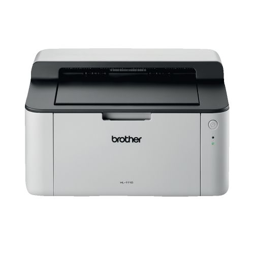 Brother HL-1110 Mono Laser Printer A4 Ref HL1110ZU1
