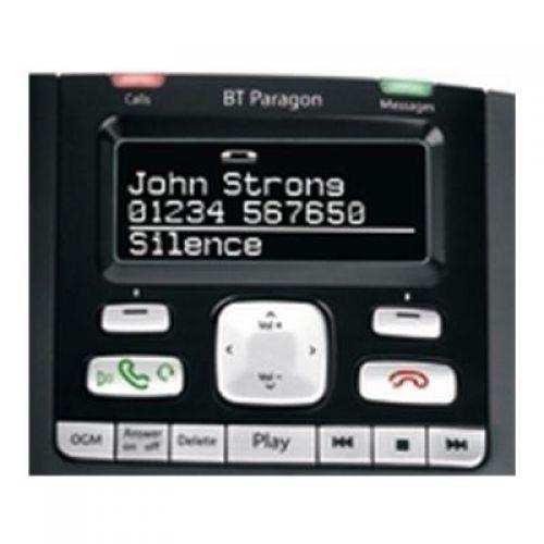BT81705 BT Paragon 650 Corded, Charter Office Equipment Ltd