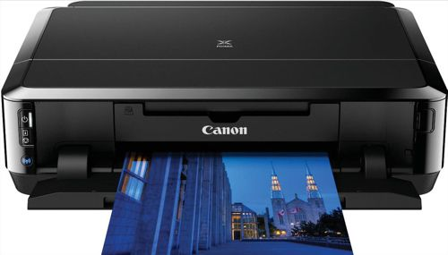 Canon Pixma iP7250 Colour Inkjet Printer Duplex WiFi A4 Ref CANIP7250