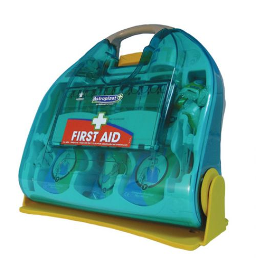 Wallace Cameron Adulto Premier HS1 First-Aid Kit 10 Person Ref 1002081
