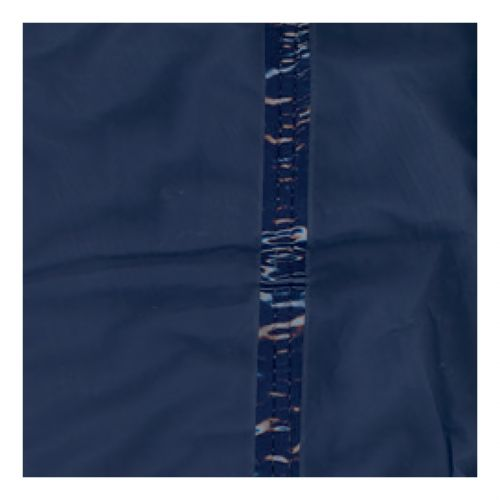 ST Rainsuit Poly/PVC with Elasticated Waisted Trousers XXLarge Navy Ref 18395 *Approx 3 Day Leadtime*