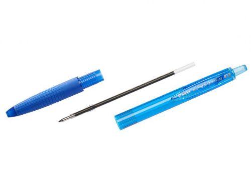 Pilot Supergrip G Pen Retractable 1.0 Tip 0.3mm Line Blue Ref 3131910516392 [Pack 30] [30 For 24]