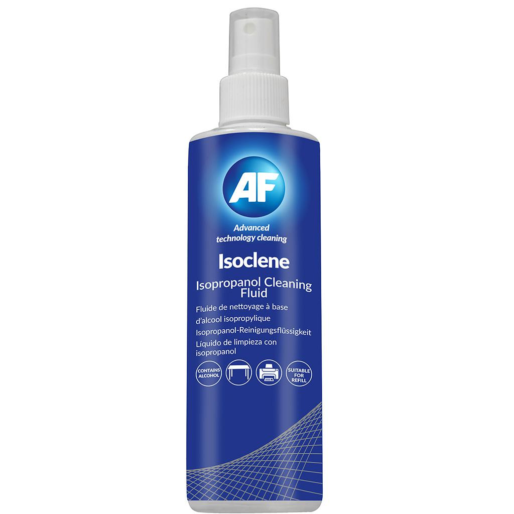 AF Isoclene Cleaning Pump Spray (250m)