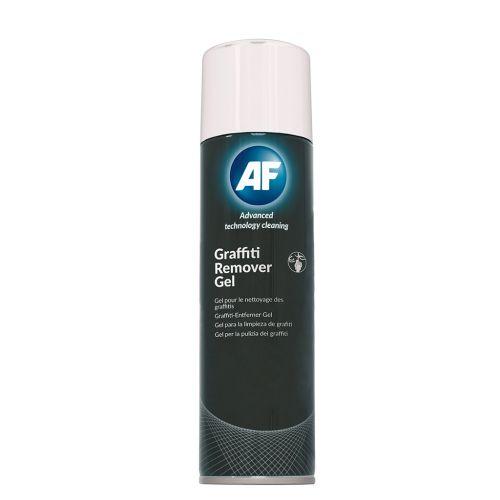 AF Graffiti Remover Gel 400ml AGRG400