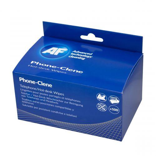 AF Phone-Clene 100 Sachets