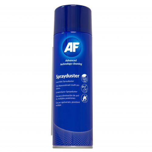 AF Sprayduster Invertible 200ml