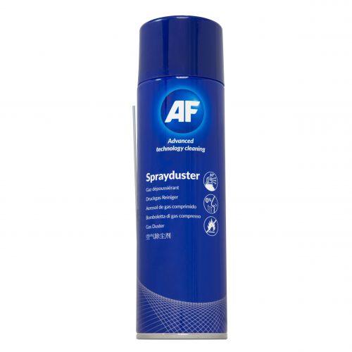 AF Sprayduster Air Duster 400ml ASDU400D
