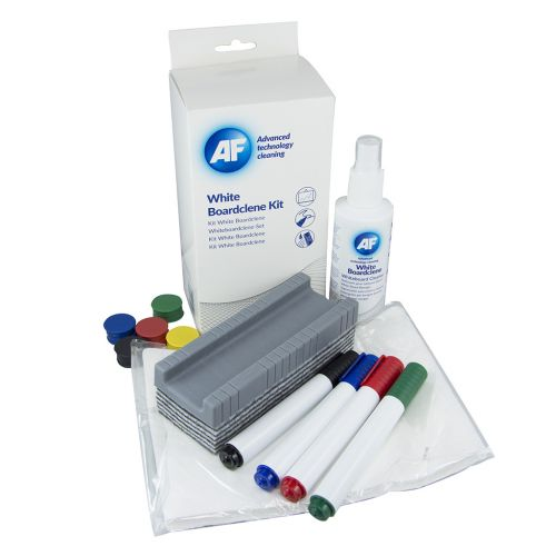 AF Whiteboard Cleaning Kit WBK000