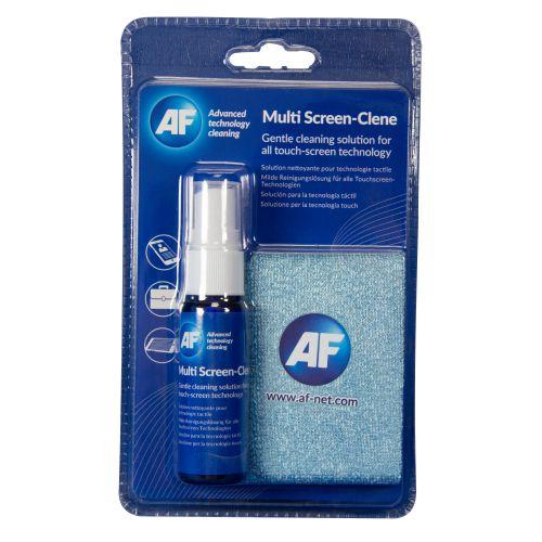 AF Multi Clene Travel Kit AXMCA25MF
