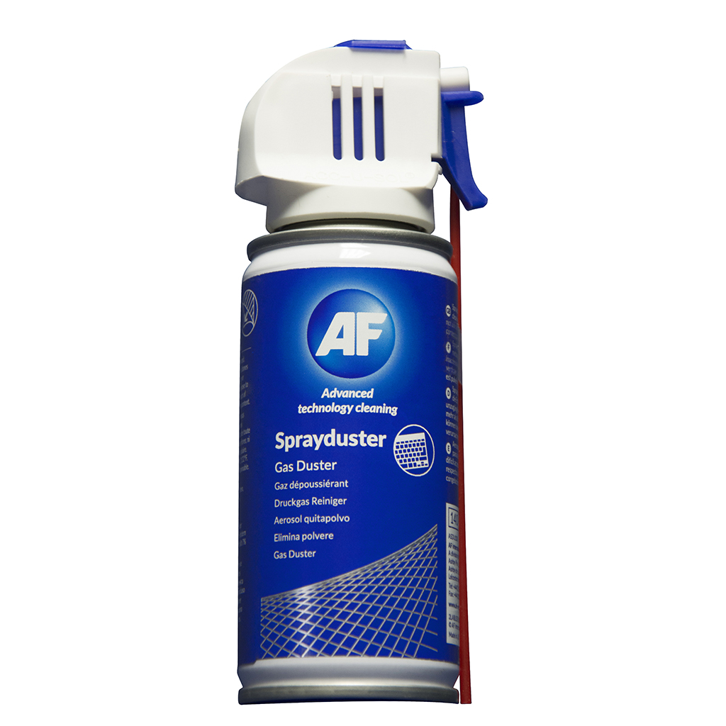 Air Dusters AF Sprayduster 87ml) Single Can