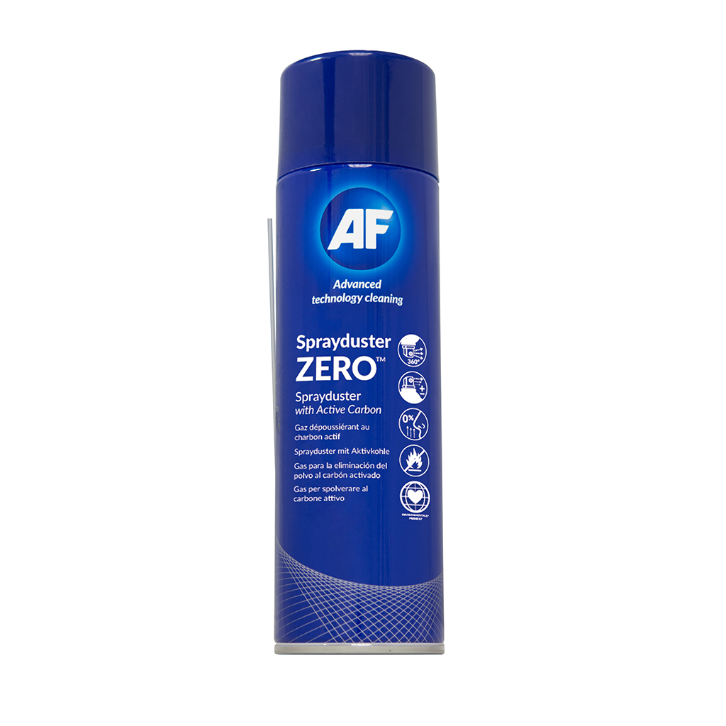 Air Dusters AF Sprayduster Zero 420ml
