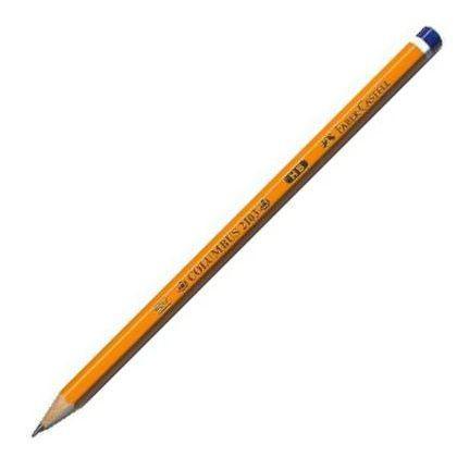 Faber Columbus Pencils 2H