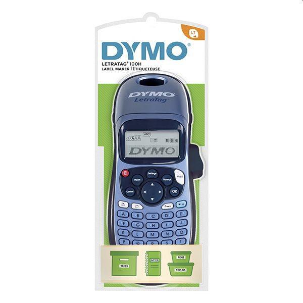 Dymo LetraTag Machine LT100H