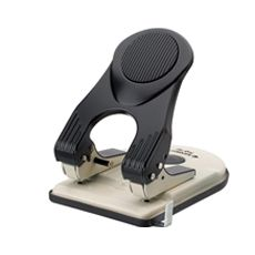 Kangaro, P40 Heavy Duty 2 Hole Punch, 40 sheets