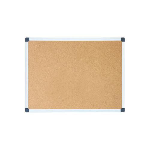 Deli Corkboard Au Frame 60x45cm