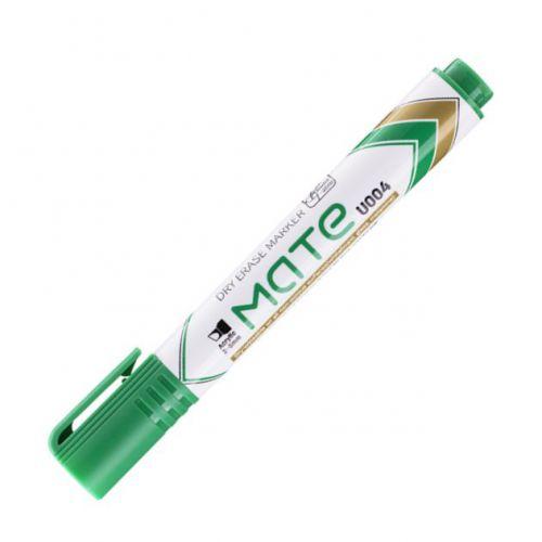 Deli Mate Whiteboard Marker Chisel Green Box 12