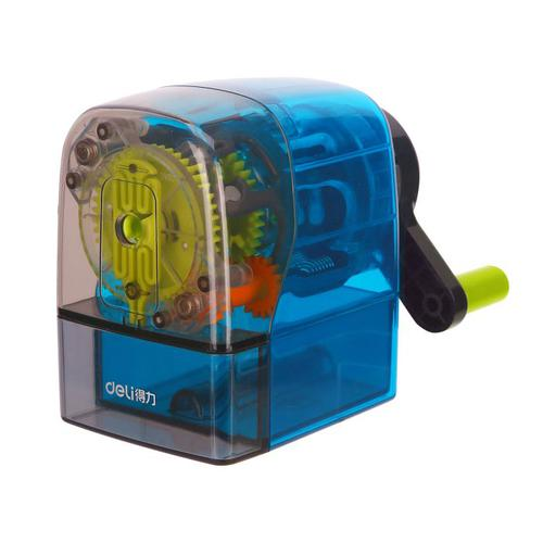 Deli Rotary Sharpener Autofeed