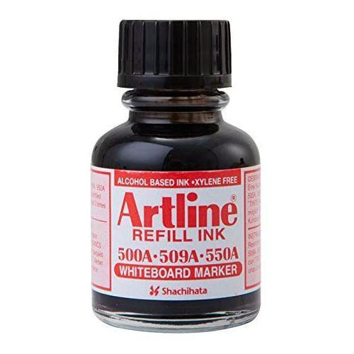 Artline ESK Whiteboard Refill Ink 20ml Black