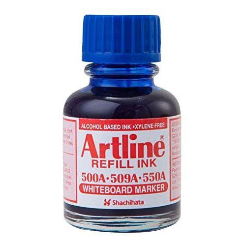Artline ESK Whiteboard Refill Ink 20ml Blue