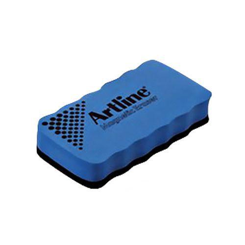 Artline Magnetic Eraser Blue
