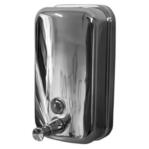 Wall Dispenser stainless steel 800ml