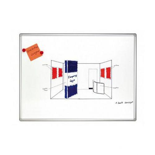 Franken Whiteboard Pro Enamel 900x600mm